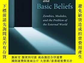 二手書博民逛書店【罕見】2009年出版 Perception And Basic