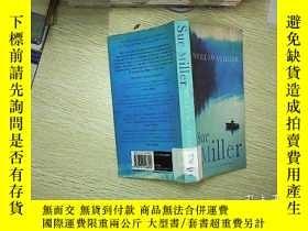 二手書博民逛書店Sue罕見miller while i was gone 我不在