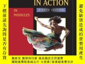二手書博民逛書店Psychology罕見In Action-行動心理學Y436638 Karen Huffman Wiley,