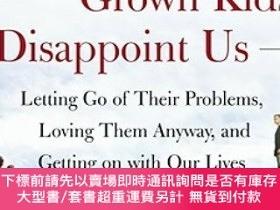 二手書博民逛書店When罕見Our Grown Kids Disappoint UsY454646 Jane Adams 著