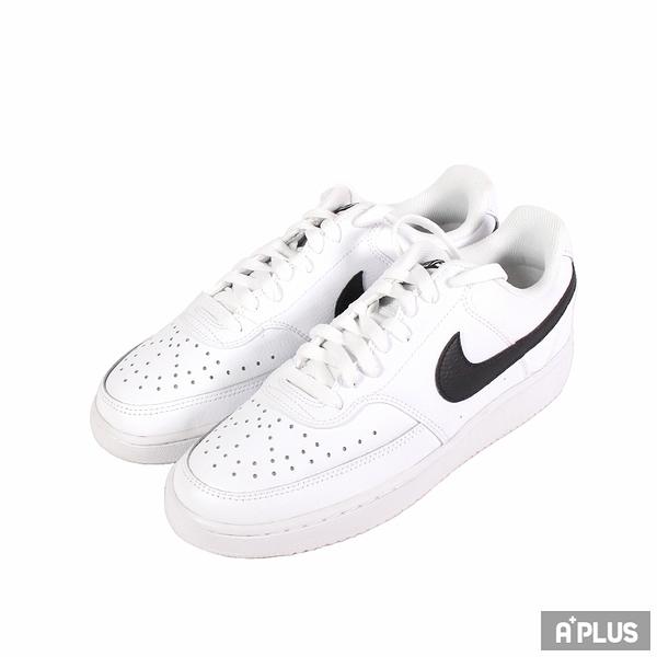 NIKE 男 COURT VISION LO 經典復古鞋 - CD5463101