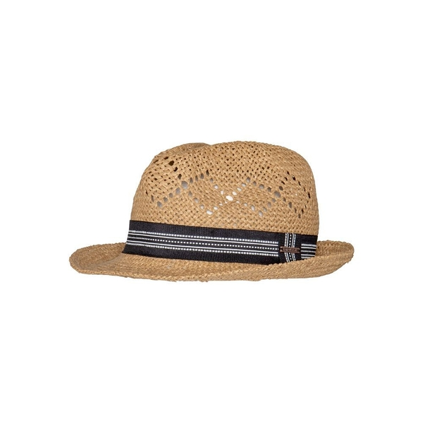 PROTEST 女 草帽 (椰子色) GRAPE HAT