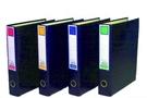 自強60A拱型檔案夾一箱(12個入規格同自強46S)