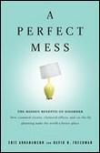 二手書博民逛書店 《A Perfect Mess》 R2Y ISBN:0316017531│Abrahamson