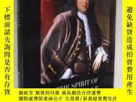 二手書博民逛書店英文原版罕見The Spirit of Elihu Yale 精