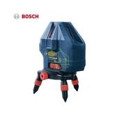 [家事達] 德國 BOSCH 五線一點 4V1H1D 雷射墨線儀  特價 水平儀 水準儀 墨線儀