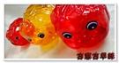 古意古早味 豬公存錢筒(透明_大/中/小_顏色隨機)3隻組合 懷舊童玩 大小豬公 玩具 儲蓄 理財 童玩