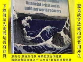 二手書博民逛書店The罕見Tides of Capital 資本的浪潮【英文原版書】32開本Y9636 Julia Leung