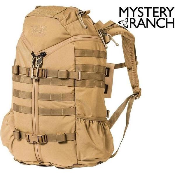 『VENUM旗艦店』Mystery Ranch 神秘農場軍規背包 US 3 Day Assault BVS 美國製 61216 狼棕