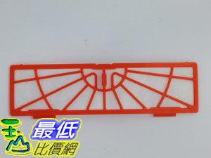[現貨 相容型] Neato BotVac 紅色 濾網 Series Standard Filter 70e 75 80 85 一入裝