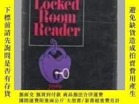 二手書博民逛書店The罕見Locked Room ReaderY256260 Hans Stefan, Comp. Sante