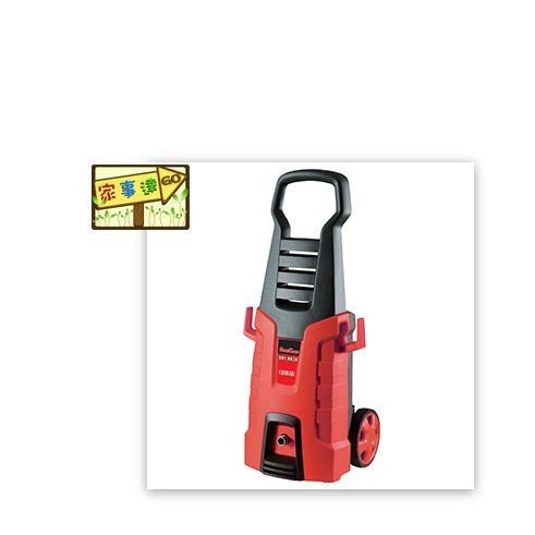 [ 家事達] SHIN KOMI-SK-PW130 型鋼力  插電高壓清洗機-130BAR  特價