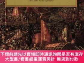 二手書博民逛書店The罕見Venetian Empire: A Sea Voyage-威尼斯帝國:海上航行Y414958 Ja