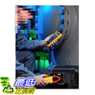 [美國直購 ShopUSA] Fluke 175 ESFP True RMS Digital Multimeter, (ENG, SP, FR, POR)