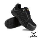 PAMAX 帕瑪斯【運動風】超透氣高抓地力止滑機能鞋、夜間反光-PPS66601-男女尺寸4-12
