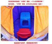桑拿箱 折疊蒸汽桑拿浴箱家用浴桶汗蒸箱漢蒸器家庭汗蒸房水迪熏蒸機 JD 非凡小鋪