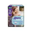 【8包】Libero 麗貝樂 黏貼紙褲-5號(XL-24片)【佳兒園婦幼館】