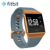 【Fitbit】IONIC 智能健身手錶(燃燒橘)