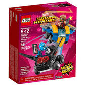 樂高積木 LEGO《 LT76090 》SUPER HEROES 超級英雄系列 - Mighty Micros: 星爵 VS 涅布拉╭★ JOYBUS玩具百貨