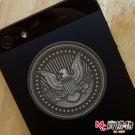 Mc賣禮物-MIT手機螢幕擦拭貼經典尺寸...