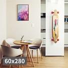 牆面收納 收納壁板 收納牆 牆面裝飾【G0082】inpegboard 頂天立地洞洞板60X280 韓國製 完美主義