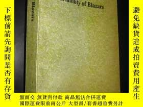 二手書博民逛書店Variability罕見of Blazars (小16開,英文