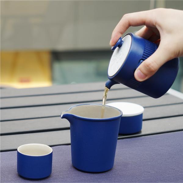 陸寶茶器 萬事合意旅行組 茶倉 行動茶室 熱銷·旅行好物