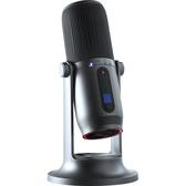 凱傑樂器 Thronmax One Pro USB電容式麥克風 無驅動隨插即用 黑/灰兩色可選