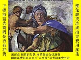 二手書博民逛書店Medieval罕見And Renaissance Treatises On The Arts Of Painti