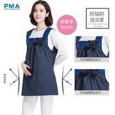 孕婦防輻射衣服懷孕期圍裙連衣裙 AD1107『毛菇小象』