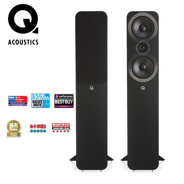 Q Acoustics 英國 3050i 落地式喇叭(公司貨+免運)