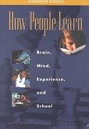 二手書《How People Learn: Brain, Mind, Experience, and School: Expanded Edition》 R2Y ISBN:0309070368