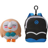 神奇寶貝 小智背包裡的木木鴞 EPL_12 (精靈寶可夢 Pokemon GO) 97535