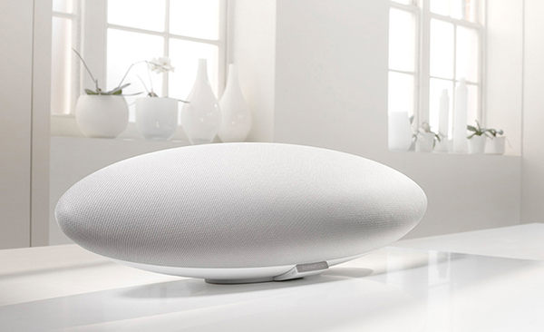 新色時尚白上市【A Shop】Bowers & Wilkins New Zeppelin Wireless 全新 (B&W)齊柏林飛船音響  贈送原廠原聲帶