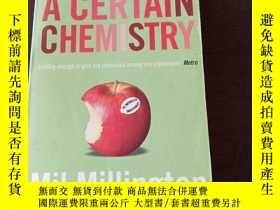 二手書博民逛書店A罕見Certain Chemistry(英文原版)Y271942 Mil Millington FLAME