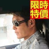 太陽眼鏡-偏光優質美式新款必備俐落抗UV男女墨鏡4色55s37【巴黎精品】