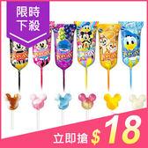 江崎Glico 固力果 迪士尼棒棒糖9.5g(1支入)【小三美日】原價$21