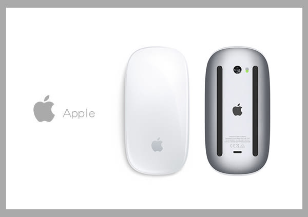 *全館免運*Apple Magic Mouse 2 (MLA02CH/A)
