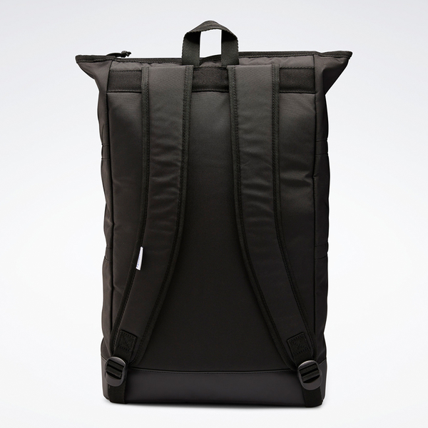 Reebok CLASSICS REPEAT VECTOR 後背包 背包 筆電隔層 旅行 大容量 黑【運動世界】FL5429