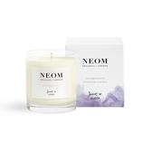 【NEOM】 舒緩恬睡香氛蠟燭185g