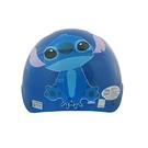 【東門城】EVO 智同 CA-116 史迪奇2代 兒童安全帽(藍) 雪帽 可加購鏡片