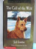 【書寶二手書T3/原文小說_OTE】The Call of the Wild_Jack London