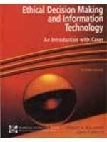 二手書博民逛書店《【ETHICAL DECISION MAKING & INFORMATION TECHNO】》 R2Y ISBN:0071144285