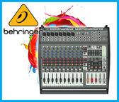 【小麥老師樂器館】Behringer 耳朵牌 PMP4000 1600瓦 16軌 高功率 混音座 PMP-4000
