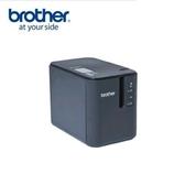 Brother PT-P900W 桌上型財產標籤條碼列印機