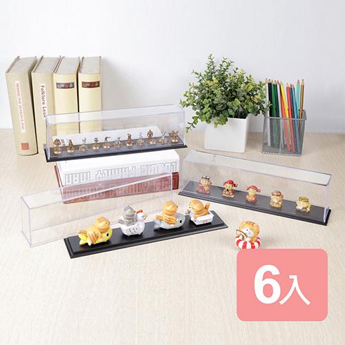 《真心良品》公仔8R陳列盒6入