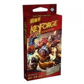 『高雄龐奇桌遊』鍛鑰者 統御者的呼喚 補充包 KeyForge 繁體中文版 ★正版桌上遊戲專賣店★