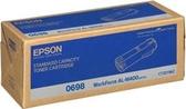 EPSON 原廠標準碳粉匣 S050698(M400DN)