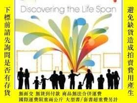 二手書博民逛書店Discovering罕見The Life Span (3rd Edition)-發現生命周期(第三版)Y43