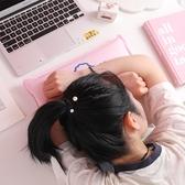 冰枕 冰枕冰墊夏季冰涼午睡趴睡枕學生成人兒童水枕頭免注水辦公室降溫 中秋節